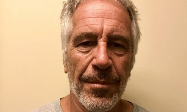 """Surviving Epstein"" is coming."