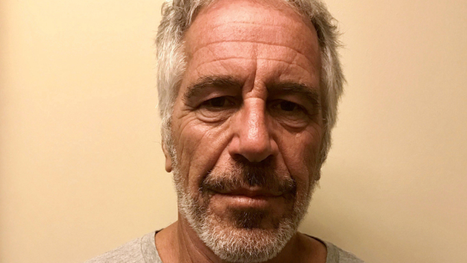 """""""Surviving Epstein"""" is coming."""