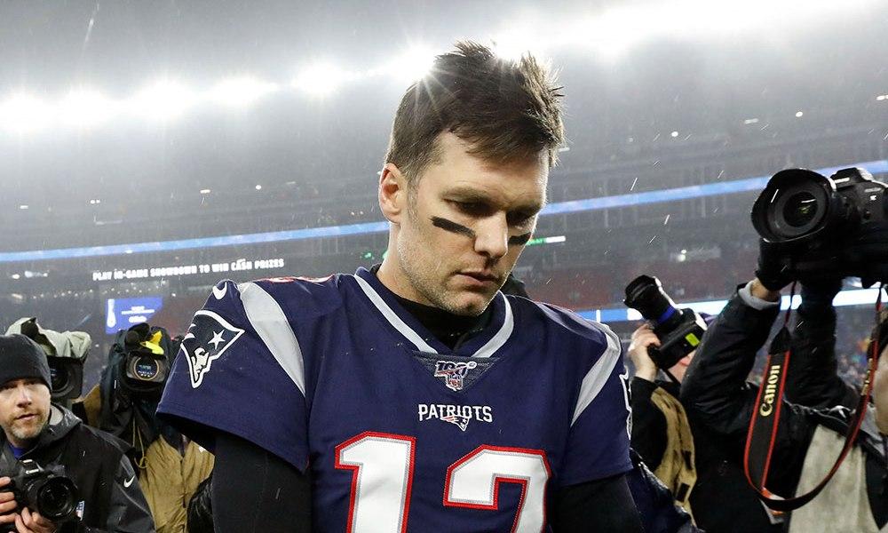 Goodbye, Tom.  Maybe, anyway.