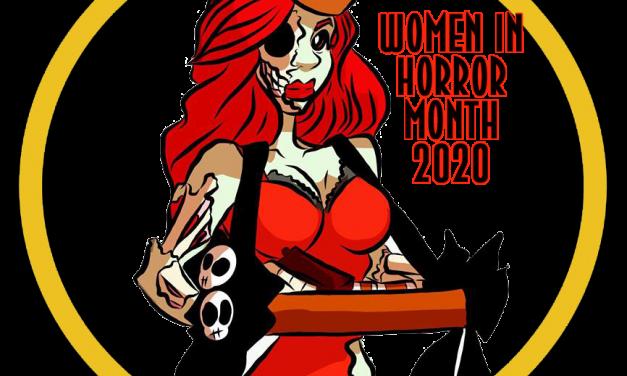 Women in Horror 2021