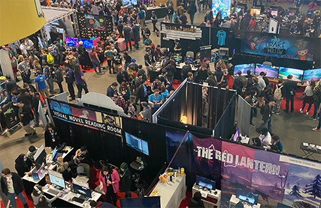 How to Attend PAX East on a Budget (and what not to do)