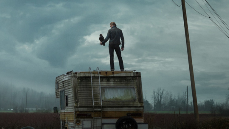The New Trailer for the Stand