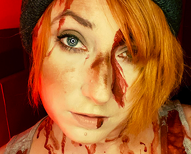 Dead By Daylight Nea Karlsson Cosplay Breakdown