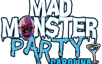 Mad Monster Party and the Wheel of King