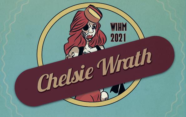 Chelsie Wrath – WIH 2021
