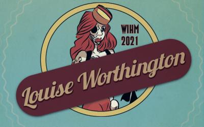 Louise Worthington – WIH 2021