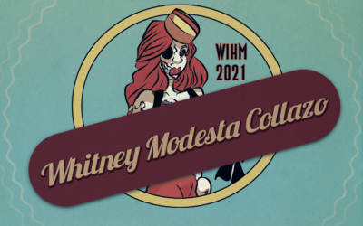 Whitney Modesta Collazo – WIH 2021