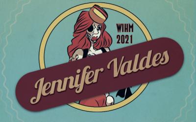 Jennifer Valdes – WIH 2021