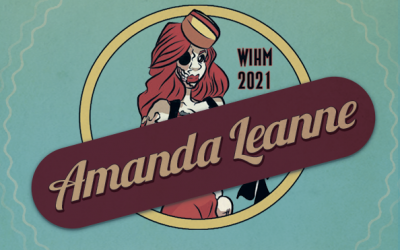 Amanda Leanne – WIH 2021